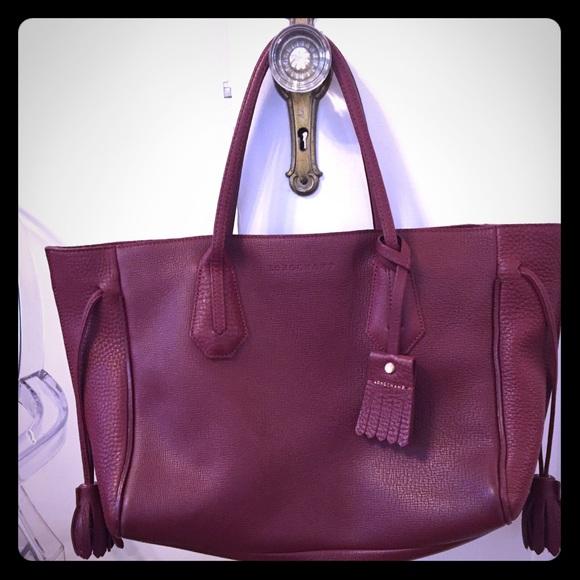 53d724e16 Longchamp Handbags - Longchamp Penelope Tote